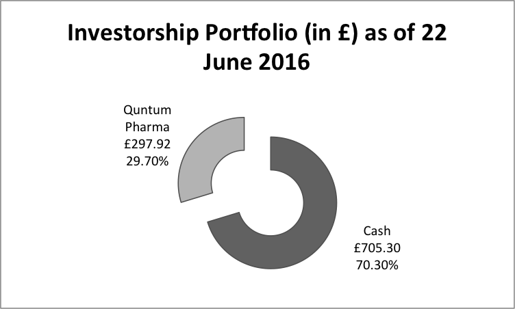 investorship portfolio